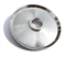 25001 - SkatePal diamond wheel (EP 3XS R7 FINE 100mm)